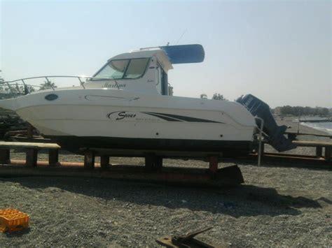 saver 21 cabin fisher saver manta 21 fisher in m nettuno milazzo barche da