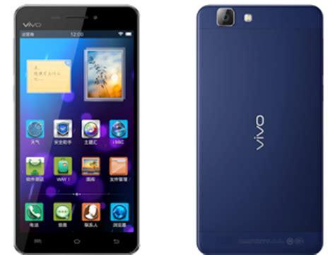Hp Vivo Slim harga dan spesifikasi lengkap vivo x3 smartphone