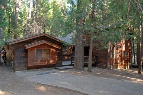 Cabin In Yosemite by Yosemite National Park Cabin Yosemite National Park