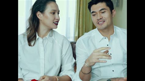 henry golding liv lo photos rapid fire with henry golding and liv lo firstclasse