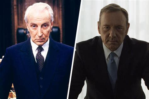 shows like house of cards what if house of cards season three had ended like the original british series