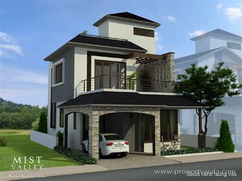Beautiful small house plans in india ? House design ideas