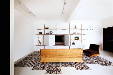 features layout ideas 10 elegantly clean cut tv console and feature wall design