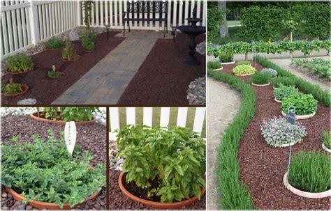 Garten Gestalten Mit Wenig Geld