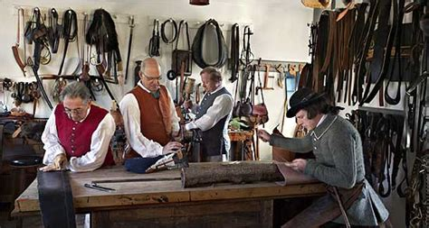 american best shopping site working in harness the colonial williamsburg official