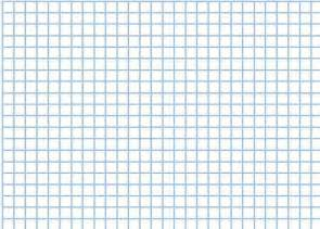 Blueprint Layout alvin quadrille 17x22 graph drawing paper 4x4 grid
