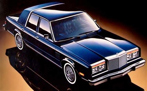 1989 chrysler fifth avenue 1989 chrysler fifth avenue classic cars today