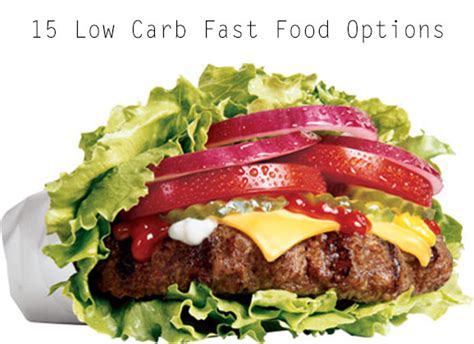 best low food 15 best low carb fast food options keto my shape