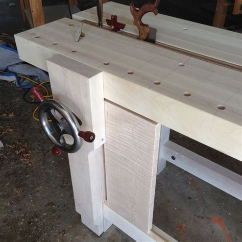 benching 4 plates blog plate 11 workbench company woodworking benches