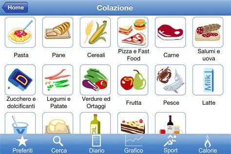 calcolo calorie alimenti giornaliere 187 apporto calorico cibi