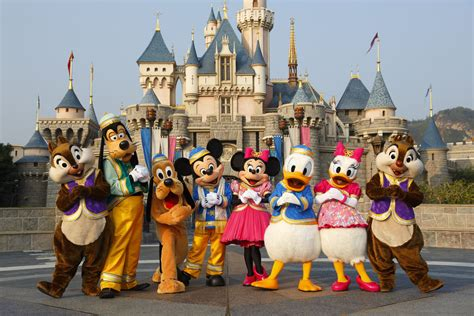 themes park disney disney theme park ticket price increases dct