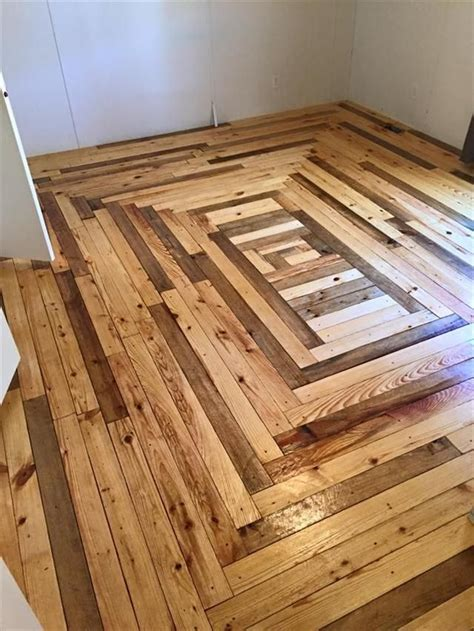 Making Kitchen Cabinet by 20 Pallet Projects You Ought To Try This Summer