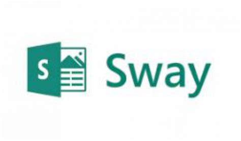 sway testo sway una nuova app si aggiunge alla suite office di