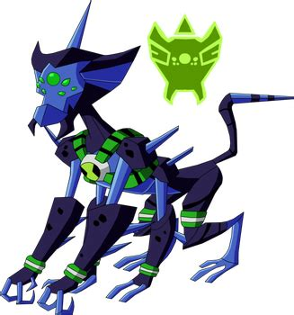 prowin nano spider 10000 ben 10 fusions favourites by master of dreams on deviantart