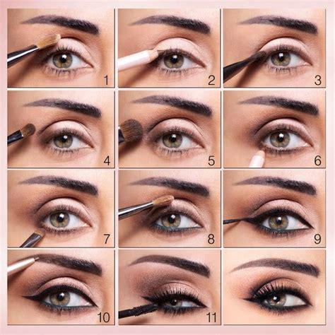 Eyeshadow How To Apply how to apply eye shadow for beginners makeup artist pro