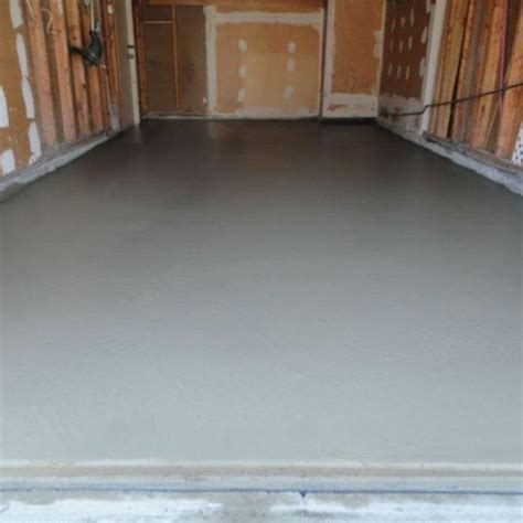 Garage Floor Repair and Replacement Specialists in Montreal