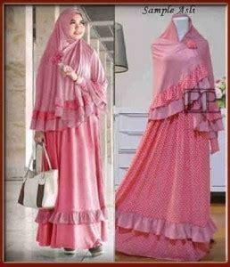 Gamis Remaja Onde baju muslim syari thalia jumbo y1021 gamis jumbo modis