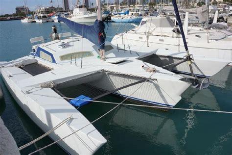trimaran for sale seattle 1979 kantola trimaran sail boat for sale www yachtworld