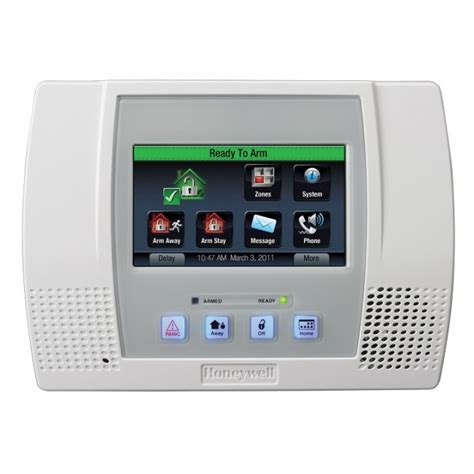 Z Wave Product Catalog   Honeywell 5800 Z Bridge