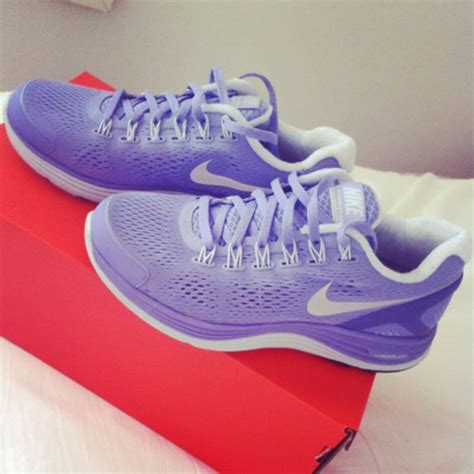 shoes purple nike running shoes wheretoget