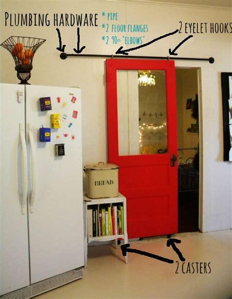 Do It Yourself Sliding Barn Door Best 25 Diy Sliding Door Ideas On Interior Barn Doors Diy Interior Sliding Barn