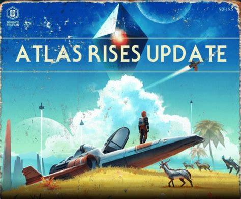no s sky next arriva su xbox one a giugno no s sky disponibile l update 1 3 atlas rises ecco