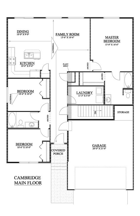 Viking Homes Floor Plans | the cambridge basement floor plans listings viking homes