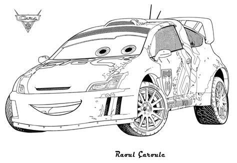 cars ii coloring pages coloriage cars disney les beaux dessins de meilleurs