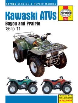 Kawasaki Prairie Repair Manual Sureutorrent