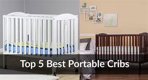 best portable crib guide reviews baby gear guide