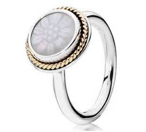 Pandora jewelry rings collection 2012 6