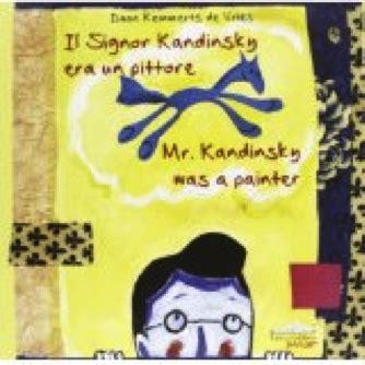 libro kandinsky kinderarten incontri d arte kandinsky