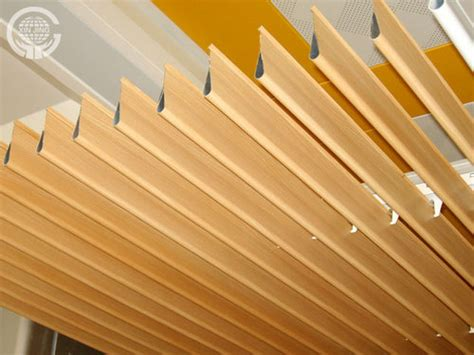 Ceiling Materials by Aluminum False Ceiling In Foshan Guangdong China