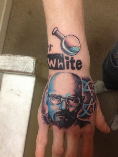 worst tattoo designs breaking bad designs from one of the greatest