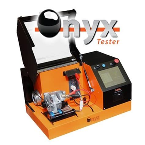 bench test alternator onyx tester alternator starter test bench equipment