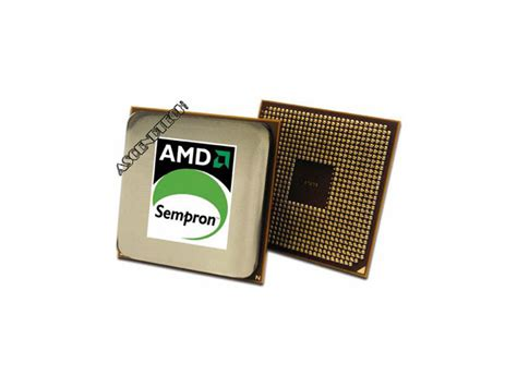 Amd Sockel 754 by Amd Sempron 3000 Socket 754 1 8ghz 1600ht Sda3000ai02bx Desktop Cpu Processor Ebay
