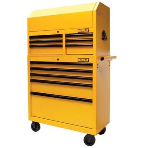 dewalt rolling tool chest home depot 350 was 499 on