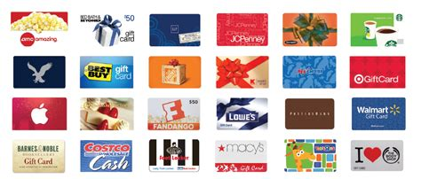 Gift Card Program - gift card exchange program regulated payment systems