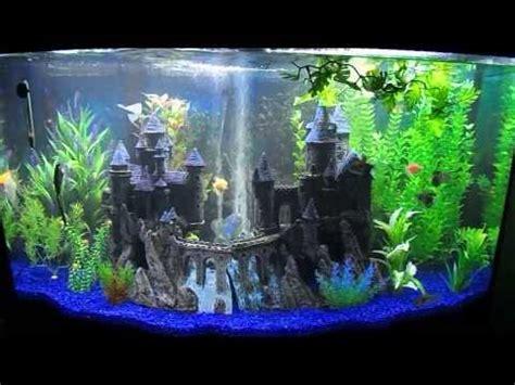 harry potter aquarium decor petco penn plax south castle aquarium d 233 cor customer