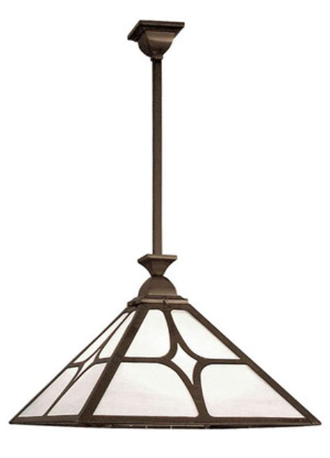 Craftsman Style Pendant Lighting Vintage Hardware Lighting Arts And Crafts Craftsman