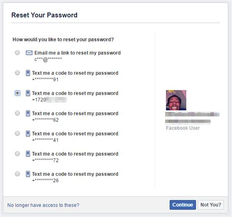 Find On Fb By Phone Number Your Phone Number Can Be Used To Hack Account