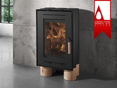 agni hutte stove tek lumber wood stove was inspired by wood logs and nature