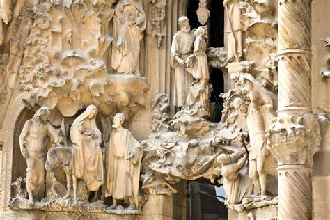 Barcelona Gaudí: including Sagrada Familia and Park Güell