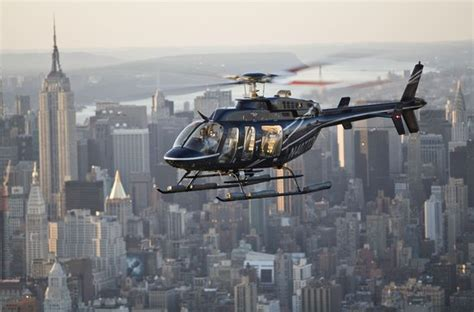 Helicopter Flight Services   Helicopter Tours (New York