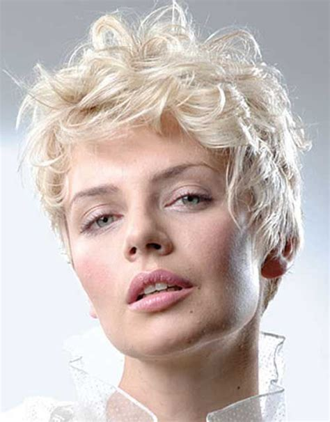 perm for pixie hairstyle 15 curly perms for short hair http www short haircut