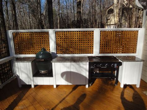 outdoor kitchen flat top grill 17 best images about raleigh deck builder deck screened in porch builder raleigh 3 season
