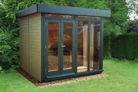 Garden Of Headquarters Warwick Offices Warwick Garden Office Garden Rooms
