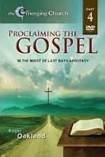 loosing the proclaiming the gospel of books newsalert