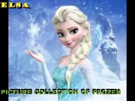 Vidio Film Kartun Elsa | frozen colection image videos frozen film kartun anak
