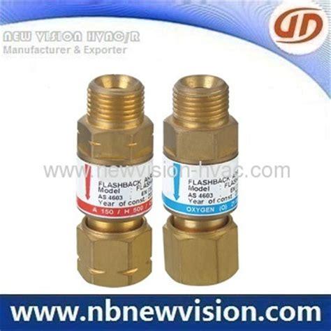 Flashback Arrestor For Torch Oxygen Acetylene Limited flashback arrestor for regulator manufacturer supplier